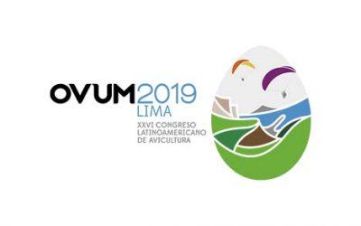 Pérou : NOVOGEN participe au Congrès Avicole Latino- Américain