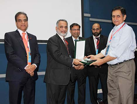Conférence WPSA sur l'optimisation des performances de production en poule pondeuse à Faisalabad, Pakistan.
