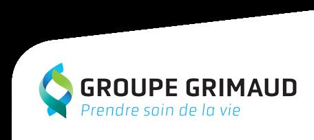 Logo fixe Grimaud Groupe