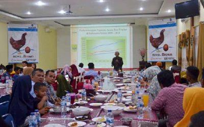 Séminaires NOVOGEN en Indonésie