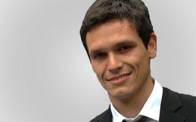 Bienvenue à Thomas Guillaume : représentant NOVOGEN en Thaïlande