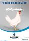 Aves de postura : Padrão de produção NOVOgen White