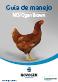 Ponedoras comerciales : Guía de manejo NOVOgen Brown