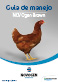 Aves de Postura : Guia de manejo NOVOgen Brown