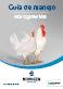 Reproductoras : Guía de manejo NOVOgen White