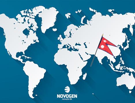New developments in Asia for NOVOGEN