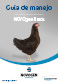 Ponedoras comerciales : Guía de manejo NOVOgen Black