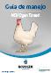 Ponedoras comerciales : Guía de manejo NOVOgen Tinted