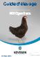 Commerciales : Guide d'Elevage NOVOgen Black