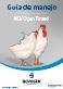 Reproductoras : Guía de manejo NOVOgen Tinted