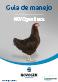 Aves de Postura : Guia de manejo NOVOgen Black