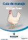 Aves de Postura : Guia de manejo NOVOgen Tinted